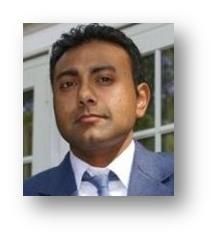 Vik Rajan, of phoneBlogger.net by Practice Marketing Inc.